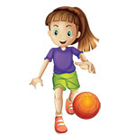 Basketball BEGINNER